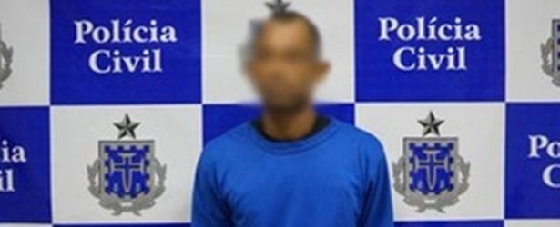 Suspeito de estrangular namorada confessa crime e descreve traição