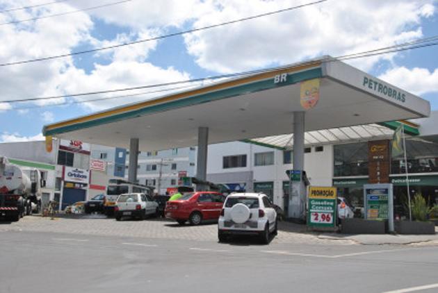 Conquista tem a gasolina mais barata da Bahia