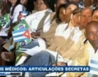 Governo brasileiro mascara 'Mais Médicos' para beneficiar Cuba, diz TV