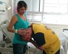 Desempregado, pai de quíntuplos recebe doações pelo Facebook