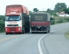 BRs 101 e 116 na Bahia respondem por quase 10% de assaltos a ônibus no país