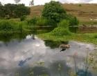 Homem é encontrado boiando em águas do Rio Gongogi