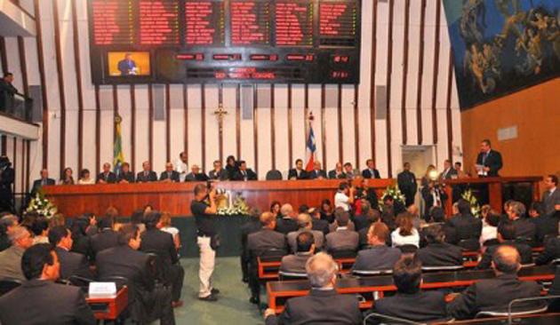 Deputados baianos aprovam reajuste de 18% na verba de gabinete