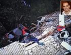 Filho do governador de SP morre em queda de helicóptero