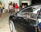 Policial Civil é morto a tiros em praça em Jaguaquara