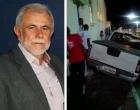 Prefeito de Macajuba é assassinado em praça da cidade; motivação pode ser política