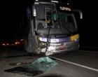 Eunápolis: Estudante universitária morre em acidente na BR-367