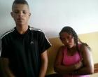 Casal é acusado de vender drogas próximo a colégio de Jitaúna