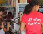 Ubaitaba: Rede Smart completa 10 anos e comemora com promoções