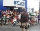 Ipiaú: Mulher é presa ao tentar sacar dinheiro com o cartão da sogra
