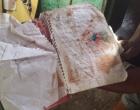 Ipiaú: Estado de saúde de criança baleada dentro de casa é delicado; avô conta como tudo aconteceu
