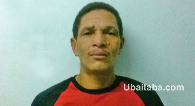 Ubaitaba: Homem é preso acusado de estuprar enteada desde 08 anos de idade