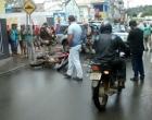 Ipiaú: PM prende assaltantes em menos de cinco minutos após roubo