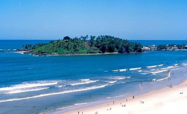 Praia de Mamoan, em Ilhéus, teve maior crescimento de buscas pelos baianos no Google