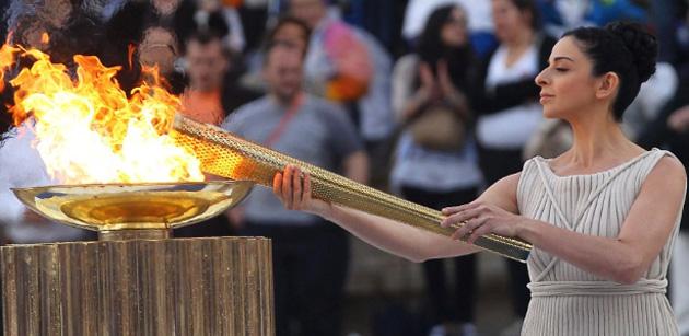 Seis cidades na Bahia receberão a Tocha Olímpica Rio 2016