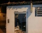 Bandidos atacam Banco do Brasil, Bradesco e Correios de Lafaiete Coutinho