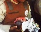 Morre recém-nascida encontrada por crianças em matagal no Sul da Bahia
