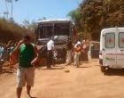 Estudante morre em acidente na zona rural de Una