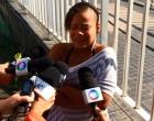 Mãe de menino morto em Salvador é agredida durante enterro