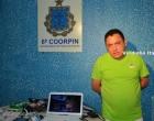 Homem é preso com mais de 200 cartões bancários em Itabuna