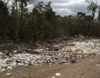 Ator da Globo faz desabafo sobre descaso com lixão em Itororó