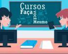Programa oferece formação online gratuita sobre cultura digital para professores
