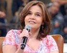 Afastada da TV há dois anos, Cláudia Rodrigues vai gravar 'A Praça é Nossa'