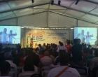 Itacaré foi bem representada na Conferência Estadual de Saúde em Salvador.
