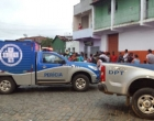 Bahia registra o maior número de mortes violentas do país