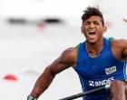 Isaquias Queiroz, o melhor atleta olímpico brasileiro da atualidade