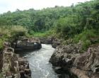 Taboquinhas: Jovem se machuca ao cair de canyon no Rio de Contas.