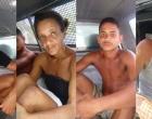 Ubaitaba: Quatro pessoas são presas durante operação da PETO