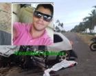 Grave acidente na rodovia Ilhéus-Olivença deixa dois mortos