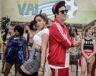 Em parceria com Anitta, Jota Quest lança clipe da música 'Blecaute'
