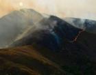 MPF encontra indícios de incêndio criminoso na Chapada Diamantina