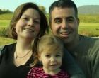 Sem memória de curto prazo, pai é apresentado todos os dias à filha de 4 anos