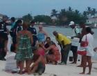 Turista morre afogado em praia de Ilhéus