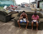 Riachão do Jacuípe: Enchentes obrigam 4 mil a sair de casa