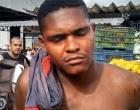Homem mata colega de trabalho após briga por dívida de R$ 3 em Feira de Santana