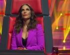 Participante do 'The Voice' confunde Ivete com Claudia Leitte