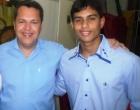 Gandu: Pai faz Enem para apoiar filho e é aprovado em Medicina na UESB