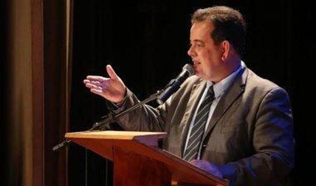 Secretário de Educação de Santo Amaro é preso por chefiar esquema de desvio de verbas