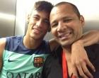 MPF denuncia Neymar por sonegação e aponta pai como mentor do esquema