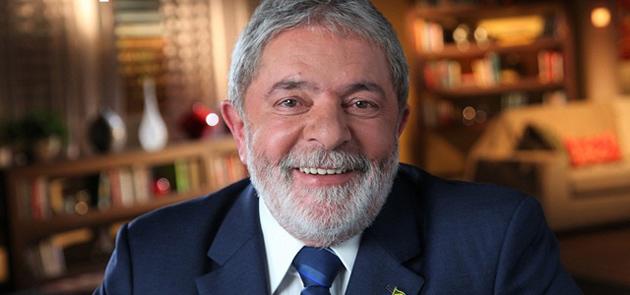 """""""Se precisar, serei candidato a presidente em 2018"""", afirma Lula em festa do PT"""