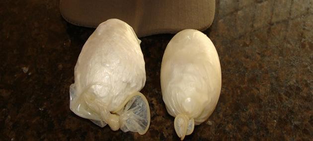Mulher é presa com 220 gramas de cocaína na vagina