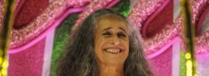 Com homenagem a Betânia, Mangueira é campeã no Rio