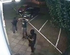 PM é preso suspeito de integrar grupo que explodiu cofre de banco em Jacobina