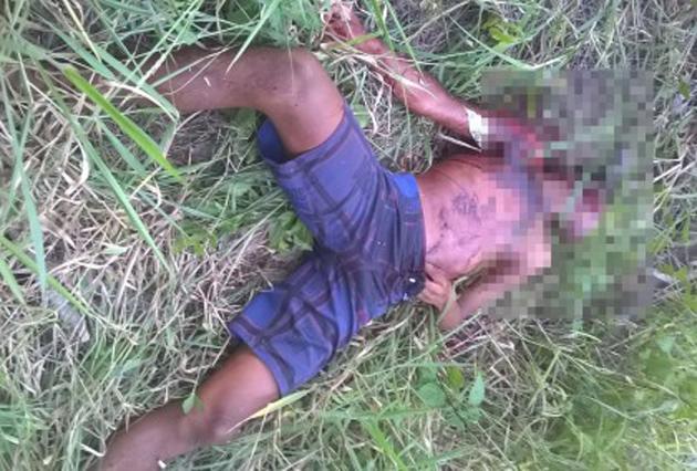 Ibirapitanga: Menor é morto a golpes de facão na zona rural