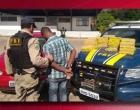 Conquista: Três são presos e mais de 60 kg de maconha apreendidos