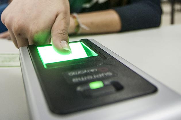 Eleitor que não fez cadastro biométrico deve se regularizar até o dia 04 de maio
